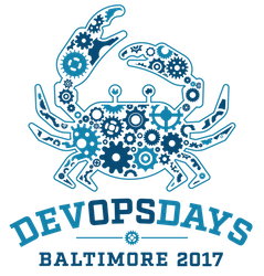 DevOpsDays Baltimore logo
