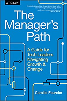 The Manager's Path book cover